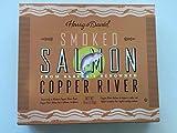Harry & David, Smoked Salmon, Copper River, 6 oz.