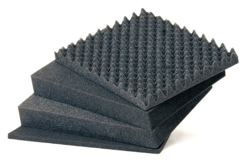 HPRC 2400FO Foam for 2400 Series Hard Cases (Gray) ()