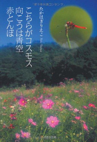 Kochira ga kosumosu muko wa aozora akatonbo.