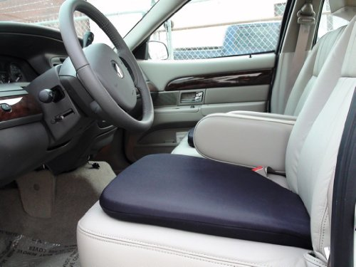 CONFORMAX Anywhere, Anytime Gel Car/Truck Seat Cushion...