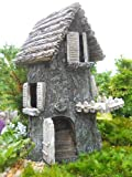 Fairy Garden Driftwood Hide-Away