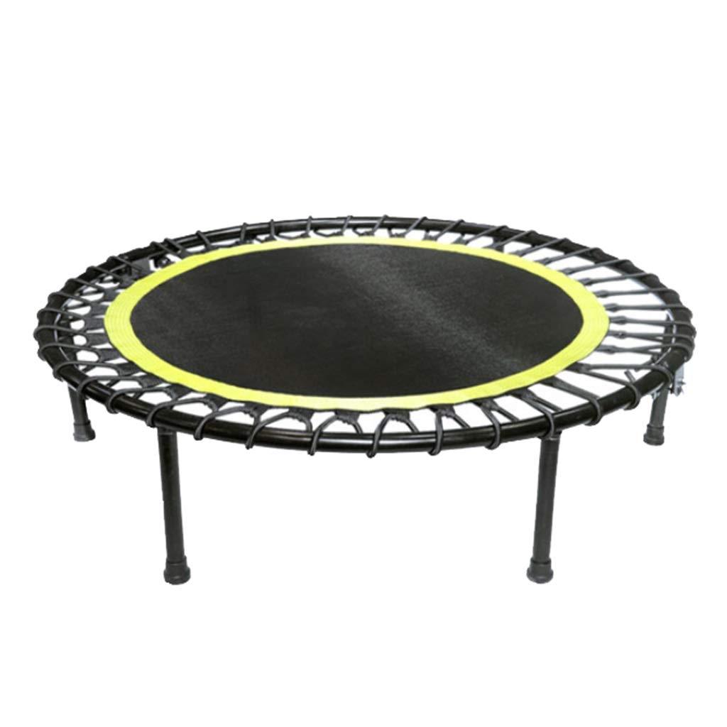 40インチのミニスポーツトランポリン - 家庭用スポーツ用品 - 大人や子供の屋内フィットネスに適しています - 200kgに耐えることができます   B07RSKLNL5