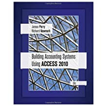 Building Accounting Systems Using Access 2010