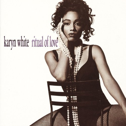 Karyn White  - Romantic