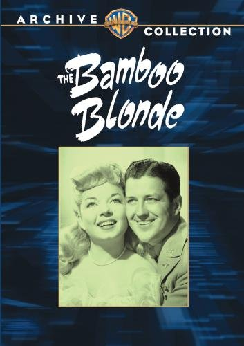 The  Bamboo Blonde ()