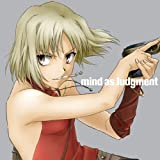 mind as Judgment