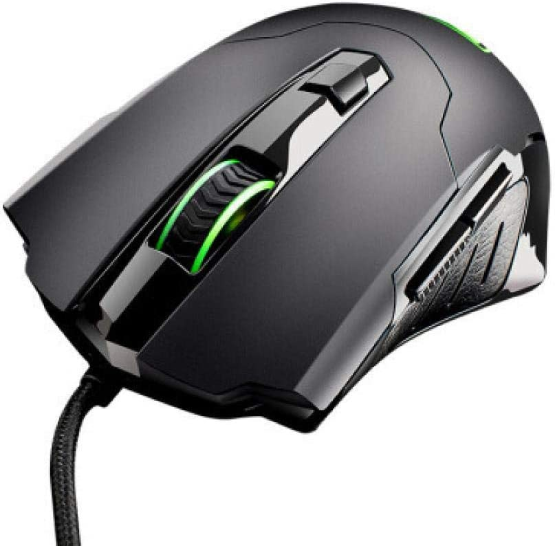 New Pattern Gaming Mouse Wired Game Mouse