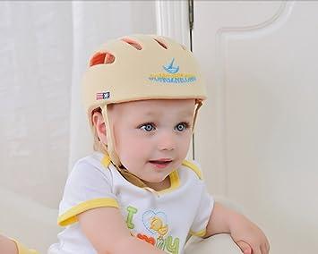 00718ed4b2b Amazon.com   XH Adjustable Baby Safety Helmet