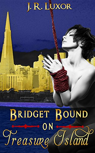 Book: Bridget Bound on Treasure Island (Bridget series Book 2) by J.R. Luxor