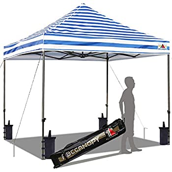Amazon Com Abccanopy Commercial Pop Up Canopy Tent