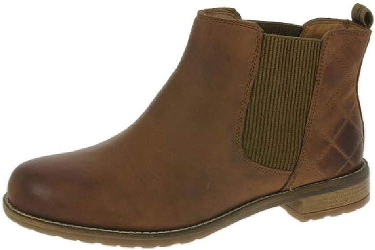Barbour Abigail Chelsea Boots UK4