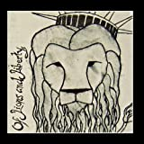 Of Lions and Liberty by Apollo and Lacuna (2011-12-18)