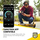 Swagtron T380 Hoverboard - Bluetooth Speaker