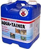 Amazon Price History for:Reliance Products Aqua-Tainer 7 Gallon Rigid Water Container