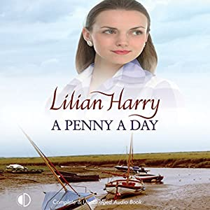 A Penny a Day Audiobook