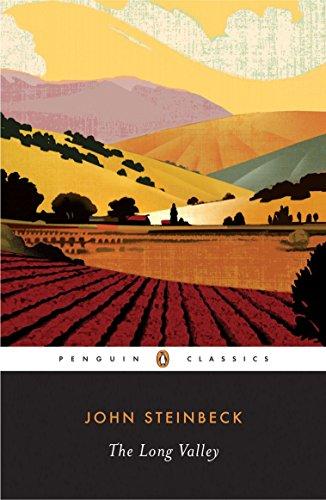 The Long Valley (Twentieth-Century Classics) [John Steinbeck] (Tapa Blanda)