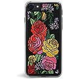 ZERO GRAVITY(ゼログラビティ) アイフォンケース iPhone 7/8 対応 DESIRE 刺繍 【正規代理店品】