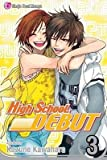 [(High School Debut 3 )] [Author: Kazune Kawahara] [May-2008]