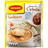 Maggi, Creme Cebola, Equilibrium, Sachê, 61g