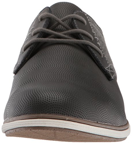 Madden Men's M-Major Oxford Grey Nubuck free shipping pay with visa largest supplier for sale sale clearance store free shipping wide range of JK1BR4