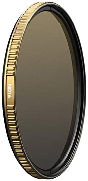 PolarPro Quartzline Filter ND64 77 mm Neutral Density Filter