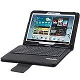 GreatShield 2!Go Series Detachable Bluetooth Keyboard Leather Case - Best Reviews Guide