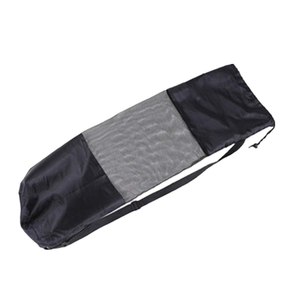 Amazon.com: Yoga Mat Bag and Carrier for Thick Mats Portable ...