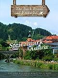 Back Roads of Europe STEIERMARK AUSTRIA