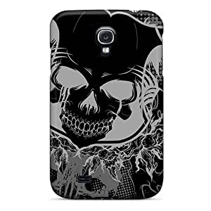 AlissaDubois Samsung Galaxy S4 High Quality Hard Phone Case Customized High Resolution Iphone Wallpaper Pattern [RHQ5639nbrq]