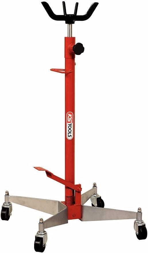 Rouge//Noir KS Tools 160.0326 V/érin de Fosse 500 kg
