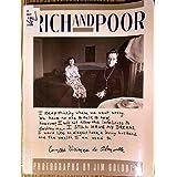 RICH&POOR: PHO GOLDBERG