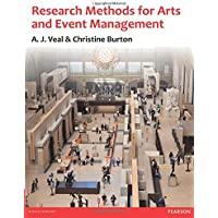 Research Methods for Arts and Event Management