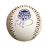 Paul Goldschmidt Arizona Diamondbacks Autographed 2013 All Star Game Signed Baseball JSA COA
