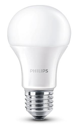 Philips Estándar 8718696510148 Bombilla LED de luz fría, 13,5 W/100 W