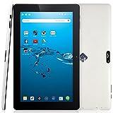 KingPad 10 inch Quad Core Android Tablet PC, 1GB RAM 16GB Nand Flash, IPS Display 1366x768, 2.0MP Camera w/AutoFocus, Bluetooth, Mini HDMI Output