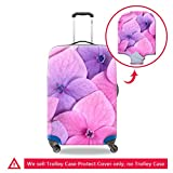 Creativebags Travel Holiday Suitcase Luggage Protector Cover 18/20/22/24/26/28/30 Inch