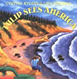 Tulip Sees America, Cynthia Rylant, 0439399785