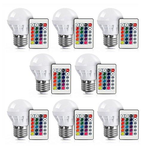 Derlights Changing Controller Childrens Lighting
