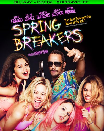 Spring Breakers (2012) (Movie)