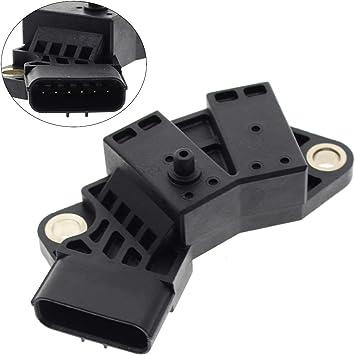 One New Genuine Engine Crankshaft Position Sensor 37500RCAA01 for Honda