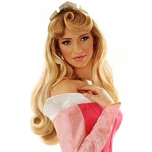 Women (Princess Aurora Adult Womens Costumes)