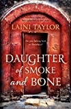 """Daughter of Smoke and Bone (Daughter of Smoke and Bone Trilogy) of Taylor, Laini on 05 July 2012"""