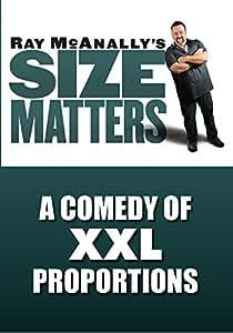 Ray McAnally's Size Matters