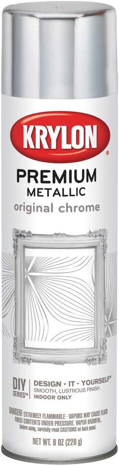 10 Best Chrome Spray Paints
