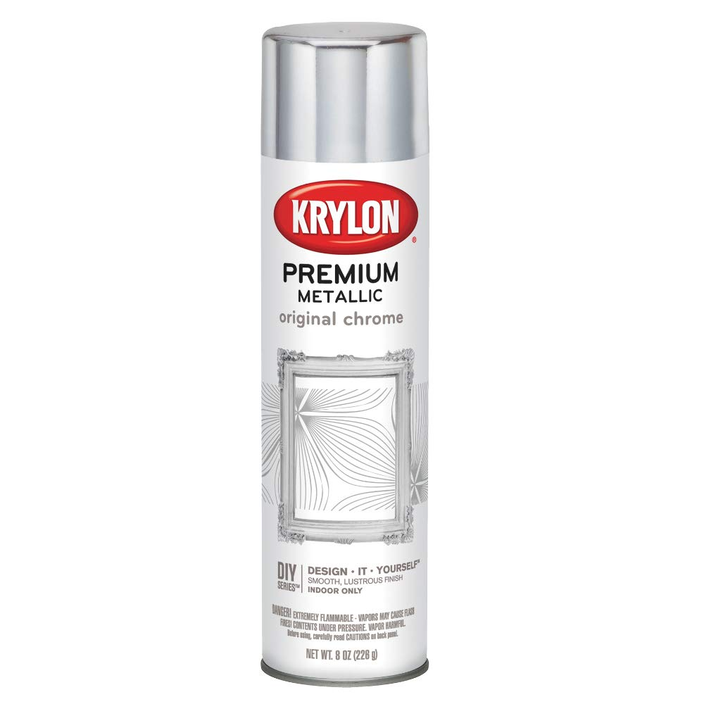 Best Chrome Spray Paints Review Buying Guide In 2020 The Drive