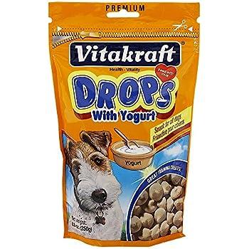 Amazon.com : (Good Boy) Choc Drops Dog Treats 250g : Pet