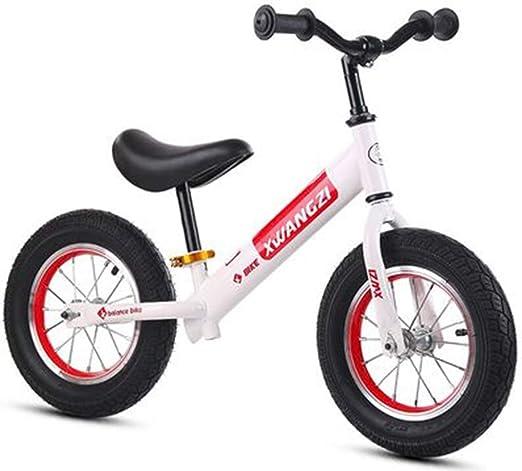 XIA Equilibrio para niños Bicicleta para bebé Scooter de bebé sin ...