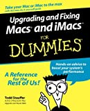 img - for Upgrading and Fixing Macs and iMacs For Dummies by Todd Stauffer (2000-05-03) book / textbook / text book