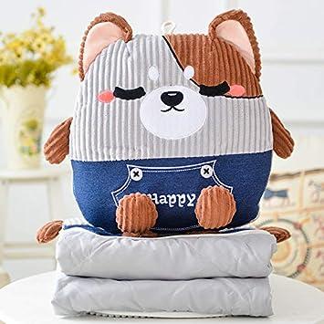 Amazon.com: Hugging - Almohada de peluche suave para dormir ...