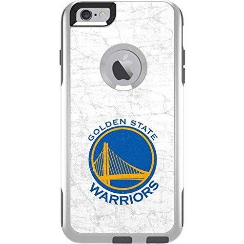 buy popular 4734e 79959 Amazon.com: Skinit NBA Golden State Warriors OtterBox Commuter ...